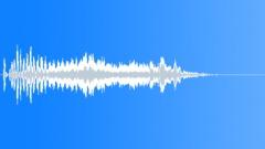 Mechanism energy mech sweetener 13 Sound Effect