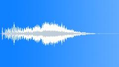 Mechanism energy mech sweetener 14 Sound Effect