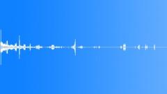 Mechanism tiny bot layer 09 Sound Effect