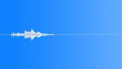 Menu glass various effected 05 Sound Effect