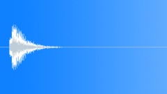 Menu glass various effected 06 Sound Effect
