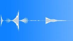 Menu glass various effected 08 Sound Effect