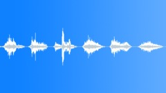 Metal cycle nylon Sound Effect