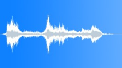 Metal scrapes 11 Sound Effect