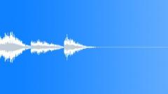 Modular UI - Confirm ToneFM-028 - sound effect