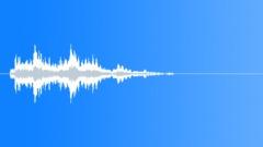 Modular UI - Confirm ToneFM-064 - sound effect