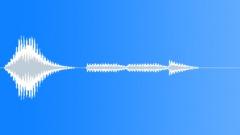 Modular UI - FM Solo Bleeps-006 Sound Effect