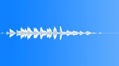 Modular UI - FM Solo Bleeps-014 Sound Effect