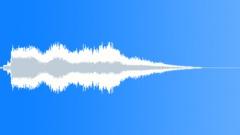 Modular UI - FM Solo Bleeps-026 - sound effect
