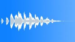 Modular UI - FM Solo Bleeps-031 Sound Effect