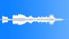 Modular UI - FM Solo Bleeps-035 Sound Effect
