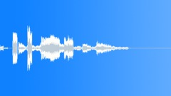 Modular UI - FM Solo Bleeps-061 Sound Effect