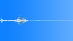 Modular UI - Solo Beeps-009 - sound effect