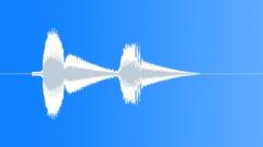Modular UI - Solo Beeps-036 - sound effect