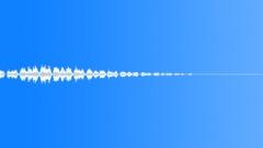 Modular UI - Solo Beeps-059 Sound Effect