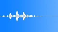 Modular UI - Solo Beeps-061 Sound Effect