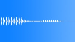 Modular UI - Solo Beeps-071 - sound effect