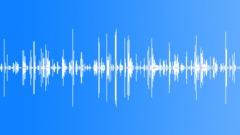 Modular UI - Source Recordings - Hi Tech - Data - 019 Sound Effect