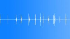 Modular UI - Source Recordings -Solo Beeps-024-50Sec Sound Effect