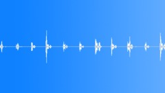 Modular UI - Source Recordings -Solo Beeps-026-50Sec - sound effect