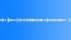 Modular UI - Text Type-Hi Tech-003 Sound Effect