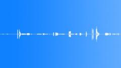 Modular UI - Text Type-Hi Tech-009 Sound Effect