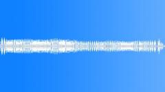 morph mechanical metal shuffle 12 - sound effect