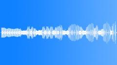 morph mechanical metal shuffle 14 - sound effect
