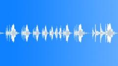 Morph mechanical metal shuffle 17 Sound Effect