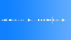 morph mechanical metal shuffle 26 - sound effect