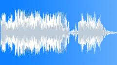 morph organic alien layer 11 - sound effect