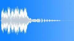 Morph organic alien layer 20 Sound Effect
