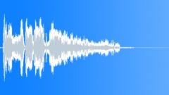 Morph organic alien layer 33 Sound Effect