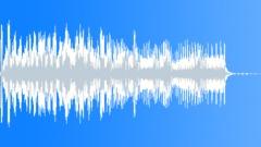 Morph organic alien layer 50 Sound Effect