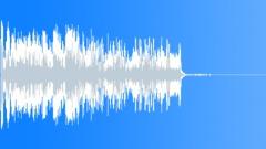 Morph organic alien layer 52 Sound Effect