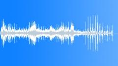 Morph robot innards 09 Sound Effect