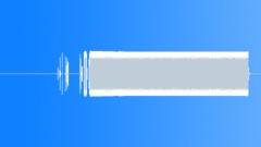 Noise pickup bad reception interfence 11 Sound Effect