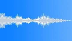 Open big interface 23 Sound Effect