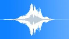 Passby SpaceShip-01 speed variations Slow Sound Effect