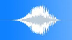 Passby SpaceShip Big 02 Sound Effect