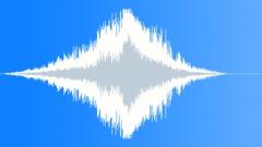 Passby SpaceShip Big 04 Sound Effect