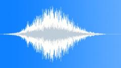 Passby SpaceShip Big Cargo 01 Sound Effect