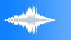 Passby SpaceShip Big Cargo 03 Sound Effect
