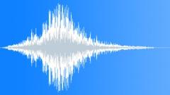 Passby SpaceShip Big Cargo 06 Sound Effect