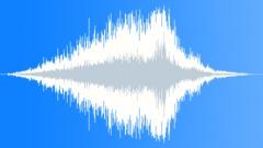 Passby SpaceShip Big Cargo 09 Sound Effect