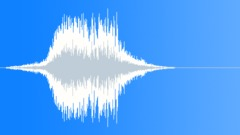 Passby SpaceShip Medium 11 Sound Effect