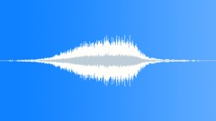 passby SpaceShip Noise Only 03 - sound effect