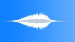 Passby SpaceShip Noise Only 03 Äänitehoste