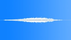 passby SpaceShip Noise Only 04 - sound effect