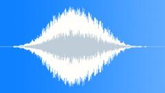 Passby SpaceShip Noise Only 07 Äänitehoste